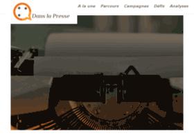 danslapresse.com