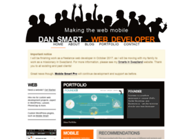 dansmart.co.uk