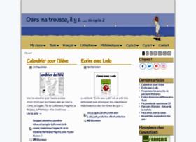 dansmatrousse.com