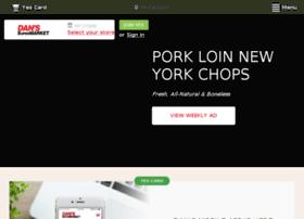 dansupermarket.com