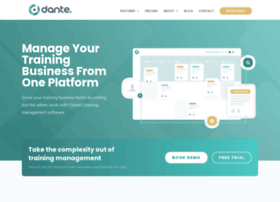 dantesystems.co.uk