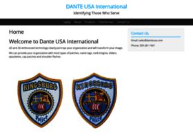 danteusa.com