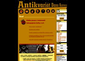 dantikvariat.cz