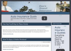 dantravelinsurance.com