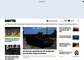 dantri.com.vn
