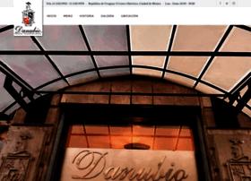 danubio.com.mx