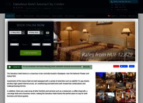 danubius-hotel-astoria.h-rsv.com