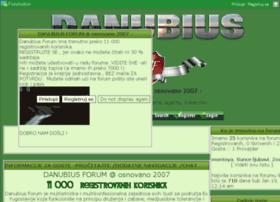 danubius.bestoforum.net