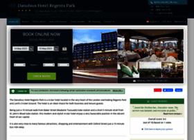 danubiushotelregentspark.h-rez.com