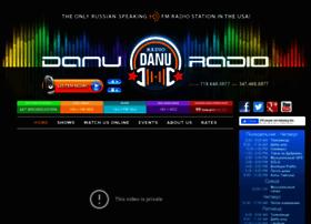 danuradio.com