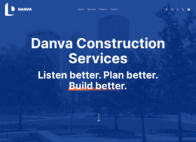 danvaconstruction.com