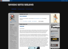 danwilsontriathlete.blogspot.co.uk