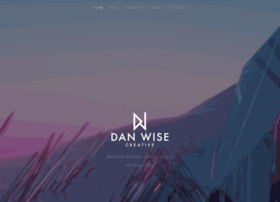 danwisecreative.co.uk