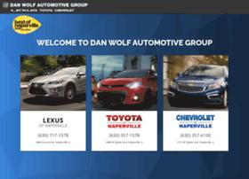 danwolf.com