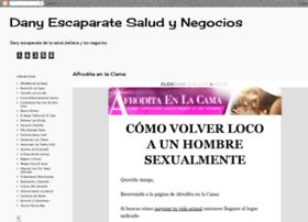 danyescaparatesaludynegocios.blogspot.com