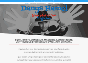 danyshamel.com