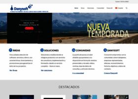 danysoft.com