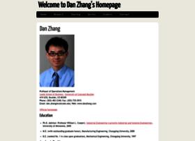 danzhang.com