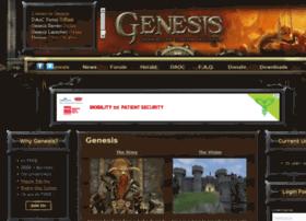 daoc-genesis.net