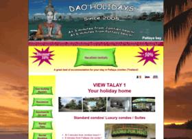 daoholidays.com