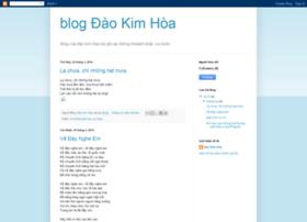 daokimhoa.blogspot.com