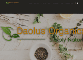 daolusorganicproducts.co.za