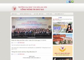 daotao.huc.edu.vn