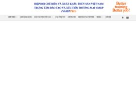 daotao.vasep.com.vn
