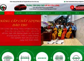daotaolaixecuulong.com