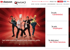 daoust.be