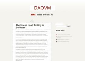 daovm.net