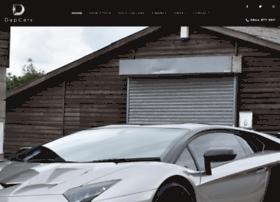 dapcars.co.uk