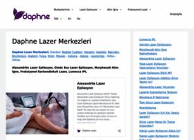 daphnelazer.com
