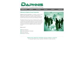 daphnisgroup.com