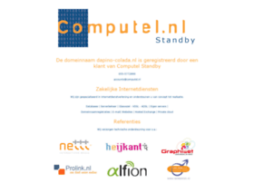 dapino-colada.nl