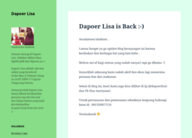 dapoerlisa.com