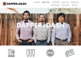 dapperanddash.myshopify.com