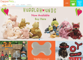 dapperpets.co.uk