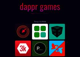 dapprgames.com