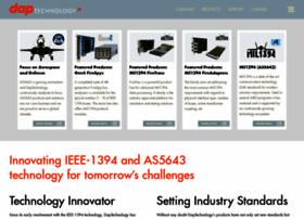 daptechnology.com