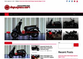 dapurpacu.com