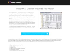 dapyx-soft.com