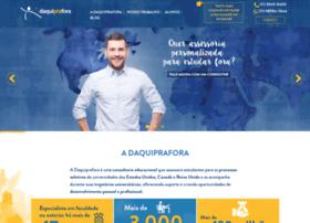 daquiprafora.com.br