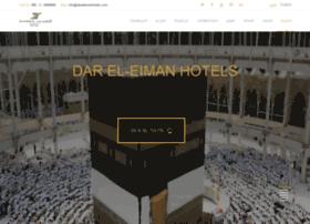 daraleimanhotels.com