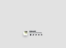 darashi.net
