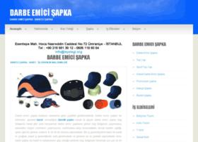 darbeemicisapka.com