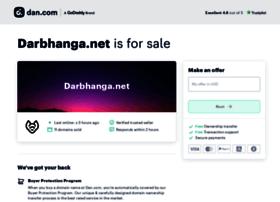 darbhanga.net