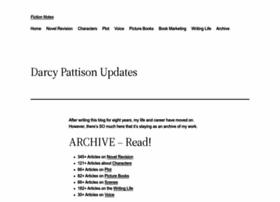 darcypattison.com
