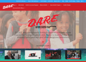 dare.org