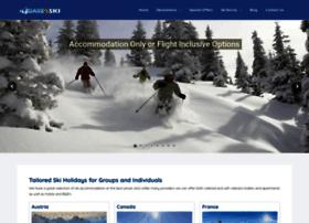 dare2ski.com